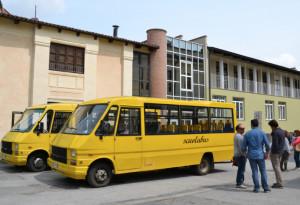 Busca: scuolabus e mensa, le iscrizioni entro il 20 luglio