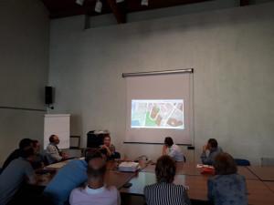 Cuneo: si è riunita in Sala Vinaj la Commissione Urbanistica