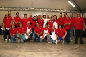 San Defendente di Cervasca si colora con la 'COLORAnduma'