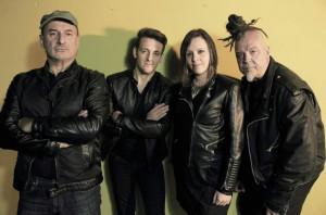 Ritorna Ruderi Rock con Daniele Ronda, Sergio Berardo e Madaski