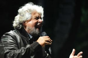 Il 26 giugno a Cervere arriva Beppe Grillo