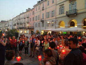 Un centinaio di persone per Cuneo alla scoperta dello Spiritismo