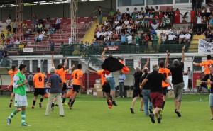Calcio a 11 CSI: la Fontanellese campione provinciale