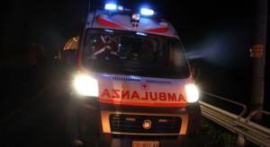 Nella notte un'auto è uscita di strada nei pressi di Levaldigi