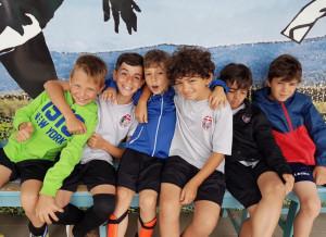 Buon successo per il secondo stage estivo del Busca Calcio