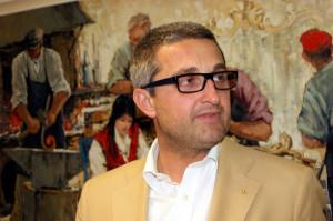 Luca Crosetto all'assemblea UEAPME in Bulgaria
