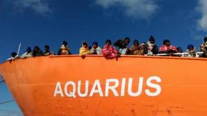 Il caso Acquarius 'sbarca'... in Consiglio comunale
