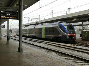 Treno Cuneo-Torino: 'Nel prezzo del biglietto compresa pure la sauna'