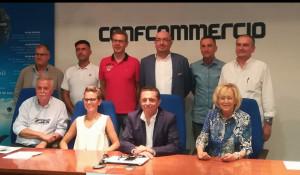 Luca Chiapella alla guida di Confcommercio Cuneo anche per il prossimo quinquennio