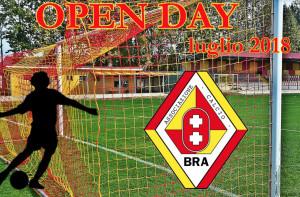 Calcio: 'Open Day' con l'A.C. Bra nella prima metà di luglio