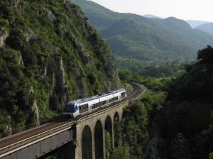 Ferrovia Cuneo-Nizza: confermata la riapertura del 13 luglio