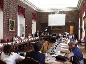 Il 'caso Acquarius' infiamma il Consiglio comunale di Cuneo