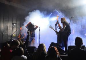 Annullamento del concerto dei Lou Seriol al Nuvolari: 'Autorizzazioni richieste con ampio ritardo'