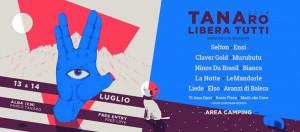 Al Parco Tanaro di Alba la quarta edizione di 'Tanaro Libera Tutti'