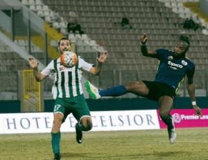Calcio, Bra: dalla Svizzera arriva Christopher Rey De Nguidjol
