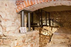 Al museo dell'Abbazia s'inaugura una mostra... che non esiste (ancora)