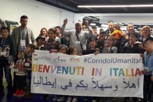 Un rifugiato siriano racconterà la sua esperienza a Cuneo