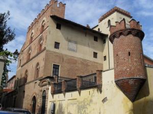 'Erbari artistici' a Palazzo Traversa di Bra