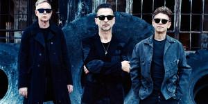 Stasera i Depeche Mode sul palco di 'Collisioni'