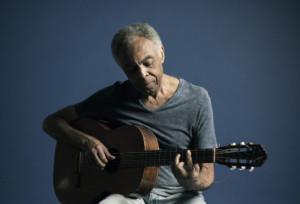 Il Brasile sbarca a Monforte con Gilberto Gil