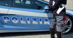 Arrestate due nomadi che avevano svaligiato un appartamento in centro Cuneo