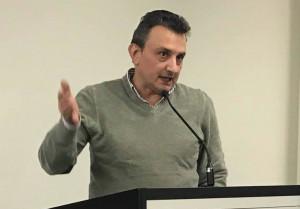 Fabrizio Cocino eletto vicepresidente della Fipap