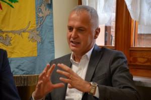Bergesio: 'L'obiettivo del Governo è restituire dignità alle PMI'