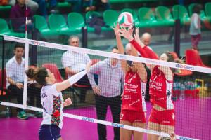 Pallavolo A1/F: Cuneo, nuovo 'colpo', arriva Srna Markovic