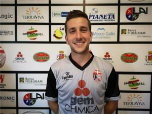 Calcio, bomba di mercato: Livio Monge torna al Busca