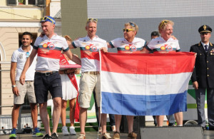 Si avvicina la 'Fausto Coppi': in arrivo ciclisti da 35 nazioni