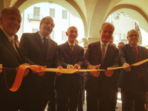 Confcommercio entusiasta della MAT di Ubi a Cuneo
