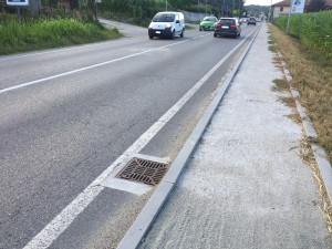 Alba: dal 10 luglio senso unico alternato tra la rotonda di Strada Missione e Casa Pina