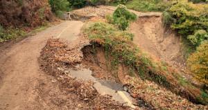 Danni da calamità naturali: alla Granda 682 mila euro