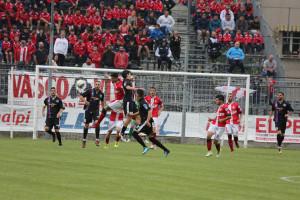 Cuneo Calcio, la tifoseria sbotta: 'Siamo oltre la soglia del ridicolo'