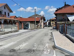 A Beinette lavori di asfaltatura finanziati con i proventi delle multe