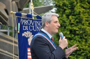 Borgna candidato alle regionali 'spaccherebbe' la maggioranza in Comune