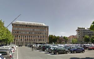 Trovata la soluzione per il piazzale dell'Inps: diventerà comunale