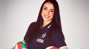 Pallavolo A1/F: Cuneo, da Scandicci arriva Giulia Mancini