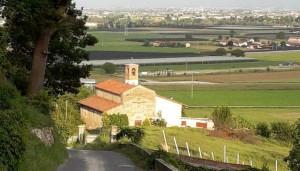 Busca: la festa in frazione San Martino sarà senza eventi musicali