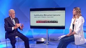 Dall'agorà TV a quella accademica, la trasferta a Pavia del Banchiere Europeo Beppe Ghisolfi