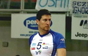 Pallavolo A2/M: Matteo Bolla torna a Cuneo