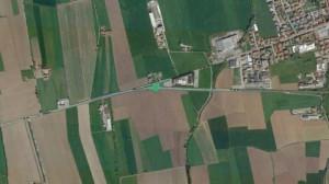 Marene: progetto di fattibilità per la rotatoria sulla strada provinciale 662