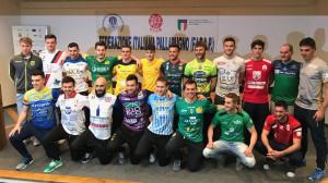 Pallapugno, Serie A: il calendario completo di playoff e playout