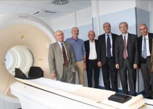 Al Santa Croce nuovi progetti e nuove apparecchiature in Radiodiagnostica