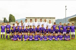 Caraglio Calcio: al via la seconda settimana di Camp Estivo