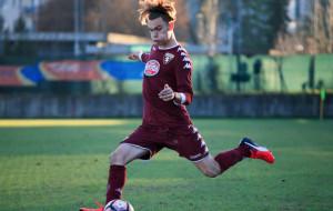 Calcio: il buschese Federico Giraudo in prestito alla Ternana
