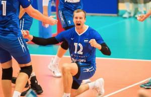 Vbc Mondovì, l'estone Kristo Kollo completa il roster