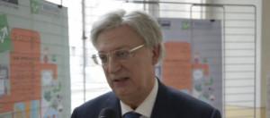 Giuseppe Tardivo nell'Advisory Board Nord Ovest di Unicredit