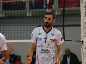 Pallavolo A2/M: Cuneo, da Mondovì arriva Michael Menardo