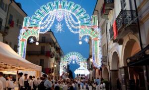 Stasera a Cuneo appuntamento con 'Mille Luci nel Piatto'